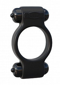 Fantasy C-Ringz Magic Touch Couples Ring - Black