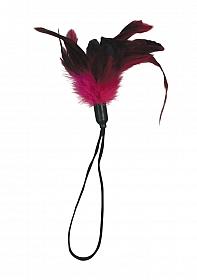 Pleasure Feather - Rose