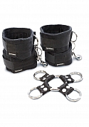 Hogtie and Cuff Set