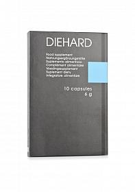 Diehard - 10 Capsules