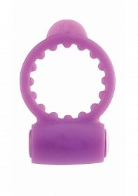 Cock Ring - Purple
