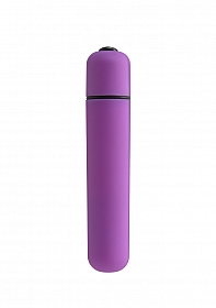 Luv Touch Bullet - XL - Purple