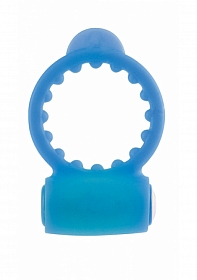 Cock Ring - Blue