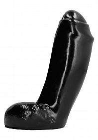All Black 18 cm