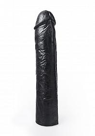 Benny - Black - 25,5 cm