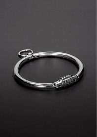 Collar with Combination Lock - Small