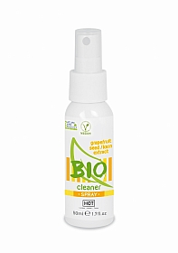 HOT BIO Cleaner Spray - 50 ml