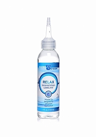 Relax Desensitizing Lubricant with Nozzle Tip - 4oz