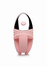 Vibrassage Caress - Pink