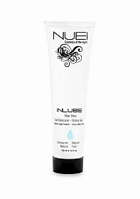 INLUBE Natural Feel water based sliding gel - 100ml