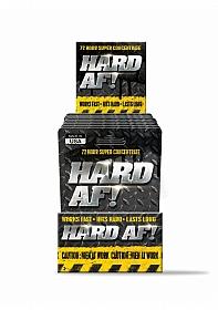 Hard AF Pills - Display 24 pieces