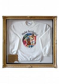 Hugh Hefner - Jazz Festival Sweatshirt